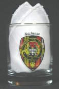 Buchanan Glass